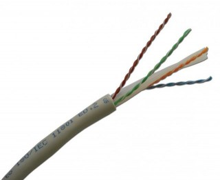 What is a UTP, FTP or STP cable? We help to demystify the cable acronym!