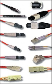 Fiber Optic Technology - Part Four - Fiber Connectors & Termination Methods