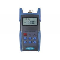 DINTEK Handheld Optical Power Meter